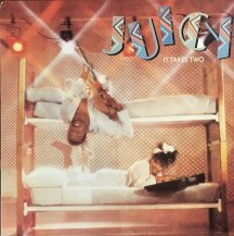 JUICY / IT TAKES TWO -LP- (USED)