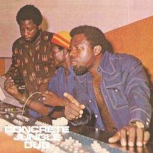King Tubby & Riley All Stars / Concrete Jungle Dub