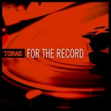 TORAE / FOR THE RECORD -2LP-