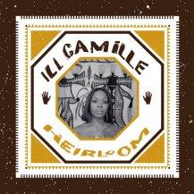 ILL CAMILLE / HEIRLOOM -LP-
