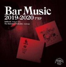 V.A. (LAIDBOOK / RAINSTICK ORCHESTRA) / BAR MUSIC 2019-2020