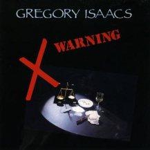 Gregory Isaacs / Warning