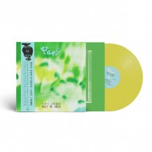 YAEJI / WHAT WE DREW -LP+マーカーペン- (LTD)