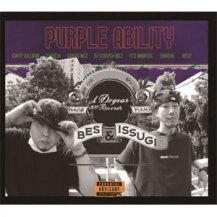 BES & ISSUGI / PURPLE ABILITY