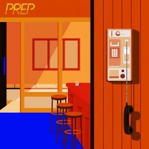 PREP / OVER FEAT ANNA OF THE NORTH) /  LOVE BREAKS DOWN