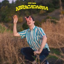 JERRY PAPER / ABRACADABRA -LP-