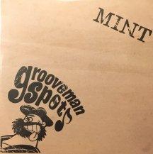 GROOVEMAN SPOT / MINT