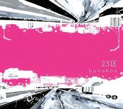BONOBOS / 23区 -LP-