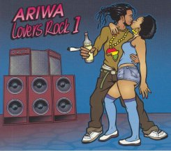 V.A / Ariwa Lovers Rock 1