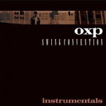 OXP (ONRA X POMRAD) / SWING CONVENTION INSTRUMENTALS -LP-