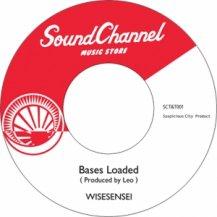 WISESENSEI / Bases loaded / Condor