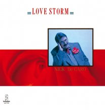 NICK De Caro / LOVE STORMS -LP-