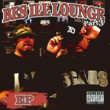 BES / BES ILL LOUNGE VOL. 3 EP