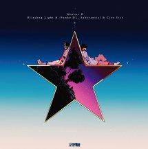 Marcus D / Blinding light ft. Funky DL,Substantial & Cise star