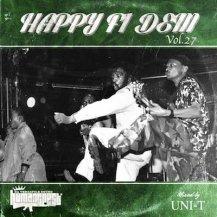 UNI-T from HUMAN CREST / HAPPY FI DEM Vol.27
