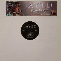 JAY'ED / EVERYBODY (USED)