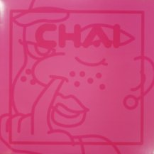CHAI / PINK -LP- (USED)