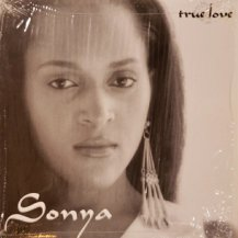 SONYA / TRUE LOVE (USED)
