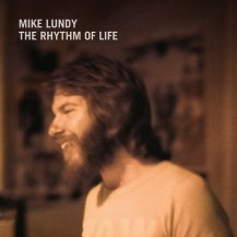 MIKE LUNDY / THE RHYTHM OF LIFE -LP-