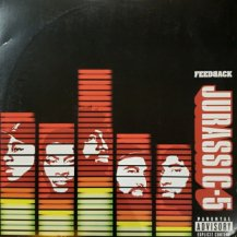 JURASSIC 5 / FEEDBACK -2LP- (USED)