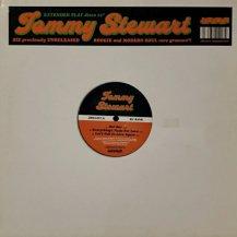 TOMMY STEWART / TOMMY STEWART UNRELEASED EP (USED)