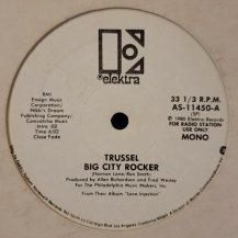 TRUSSEL / BIG CITY ROCKER (USED)