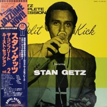 STAN GETZ / THE COMPLETE ROOST SESSION VOL.2 -LP- (USED)