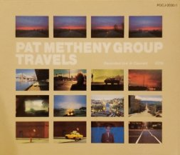 PAT METHENY GROUP / TRAVELS (2CD・USED)
