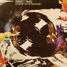 MOUNTAIN MOCHA KILIMANJARO / PERFECT TIMES (CD・USED)