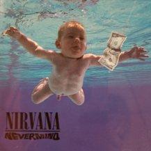 NIRVANA / NEVERMIND (REMASTERED) (CD・USED)