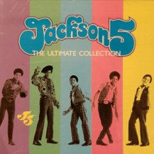 JACKSON 5 / THE ULTIMATE COLLECTION (CD・USED)