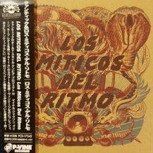 QUANTIC / LOS MITICOS DEL RITMO (CD・USED)