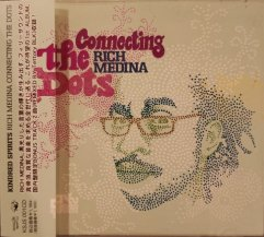 RICH MEDINA / CONNECTING THE DOTS (CD・USED)