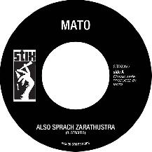 Mato / Also Sprach Zarathustra