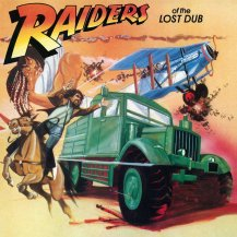 V.A. / RAIDERS OF THE LOST DUB
