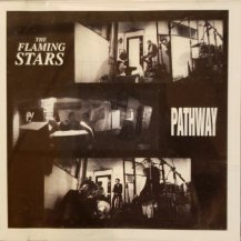THE FLAMING STARS / PATHWAY (CD・USED)