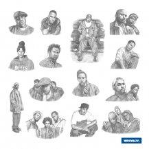 DJ KIYO / BACK ON THE TRAIL : 1993-1995