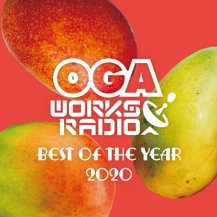 JAH WORKS / Oga Works Radio Mix Volume 16 Best Of The Year 2020