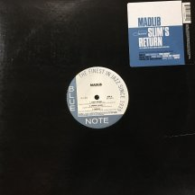MADLIB / SLIM'S RETURN (USED)
