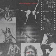 V.A. / MUSIC FOR DANCE & THEATRE VOLUME TWO