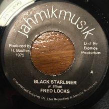 FRED LOCKS / BLACK STARLINER (USED)