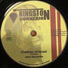 John Giscombe / Children of Israel (USED)