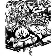 DJ SCRATCH NICE & ENDRUN / ACUPUNCTURE INSTRUMENTALS