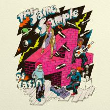 DJ Casin / The Same Samples 4