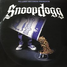 SNOOP DOGG / SNOOP DOGG / BACK UP HO (USED)