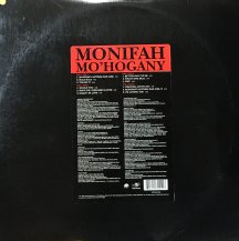 MONIFAH / MO'HOGANY (USED)