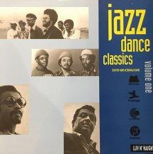 V.A. / JAZZ DANCE CLASSICS -LP- (USED)