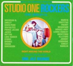 V.A. / STUDIO ONE ROCKERS (2LP)
