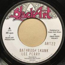 LEE PERRY / BATHROOM SKANK (USED)