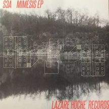 S3A / MIMESIS EP (USED)
